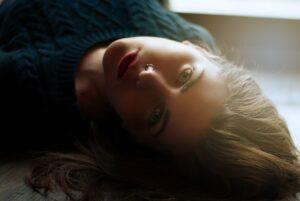 girl, krasivoelico, tenderness